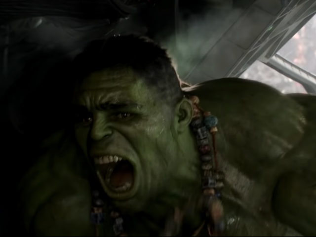 The MCU's Hulk is much more interesting than its Bruce Banner