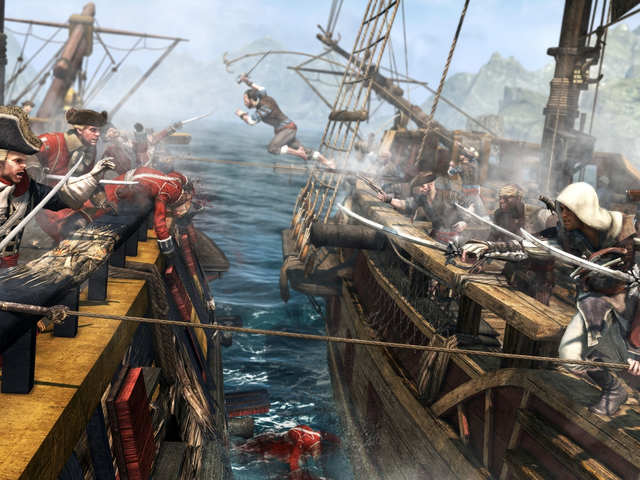 Vivendi's Attempt At A Hostile Takeover Of Ubisoft Is Over