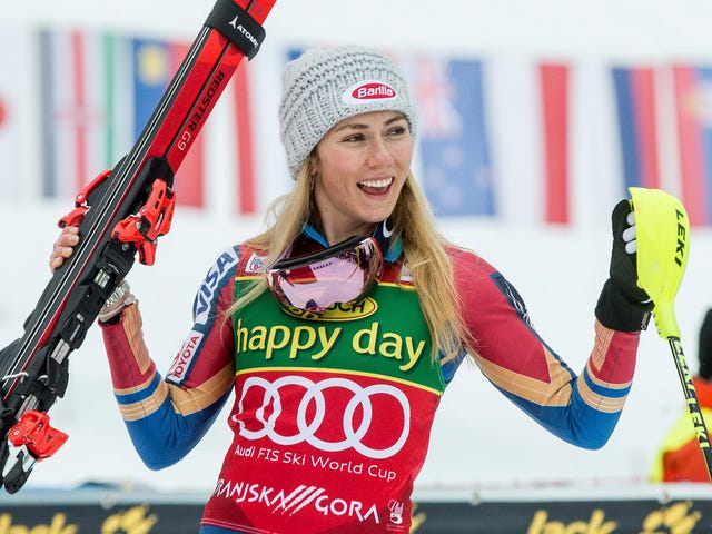 Everyone You Need To Know In Olympic Women's Ski Racing