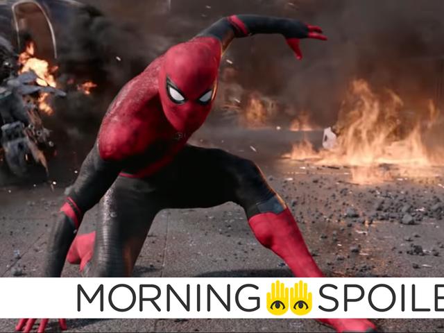Un rumor de Wild Spider-Man 3 sugiere que un héroe muy familiar podría jugar un papel