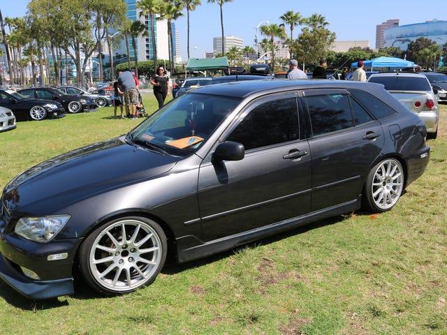 Toyotafest Photodump