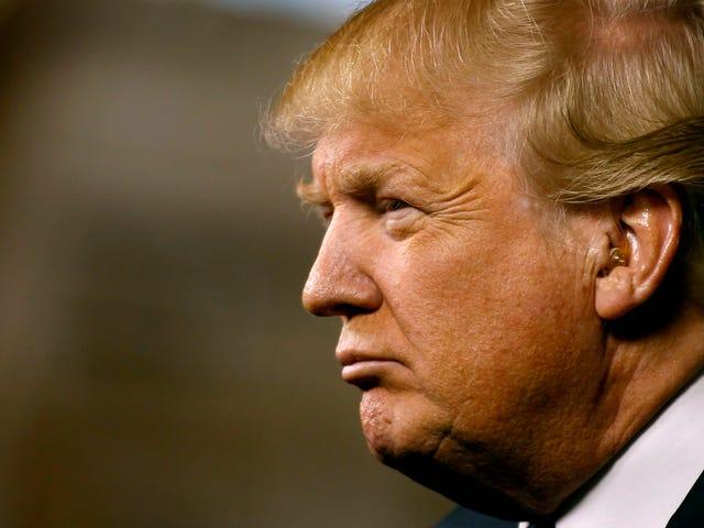 Donald Trump: annulez l'élection et déclarez-moi le gagnant