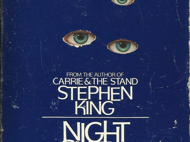 Άλλες ιστορίες Stephen King που πρέπει να γίνουν σε ταινίες