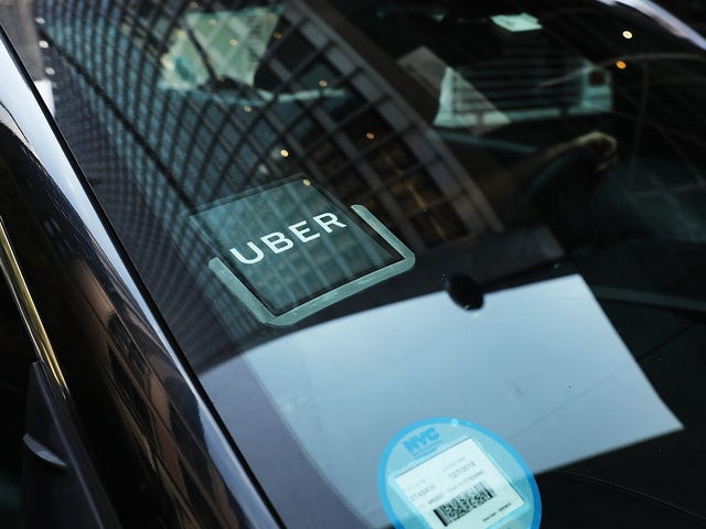 A Damning Hollywood Film Probably Wouldn't Help Uber Hire Women