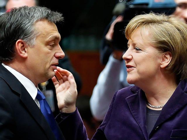 Tévhitek Angela Merkelről