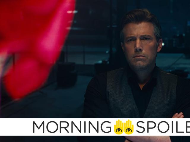 Nie bądź zbyt podekscytowany tym szalonym plotkowaniem o powrocie Superman w <i>Justice League</i>