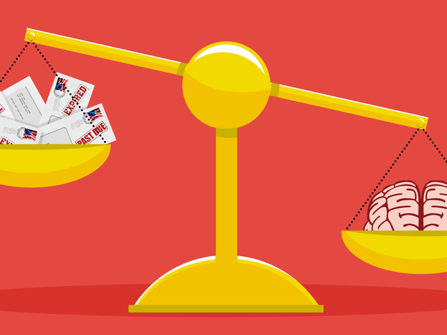 The Shift in Mindset That Will Help You Get Out of Debt