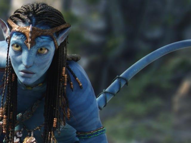 2017-re halasztották az új Avatar bemutatóját