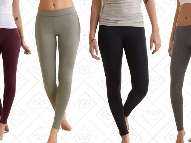 Save Your Legs From the Confines of Pants With This Buy One, Get One Free Sale at Aerie