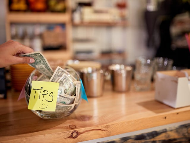 Who Should I Tip (and How Much)?