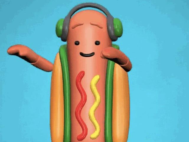 CEO Snap di Perusahaan Penghasilan: Hot Dog Menari Dicintai oleh Semua