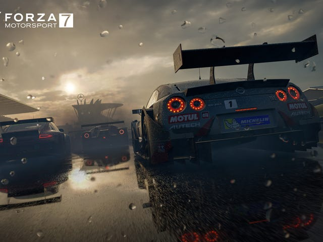 Oppositelock 2017 Racing Games Survey