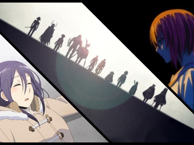 La sélection d'aujourd'hui d'articles de la communauté dirigée par les lecteurs de Kotaku: The 9 Anime Of Fall 2017 You Shoul