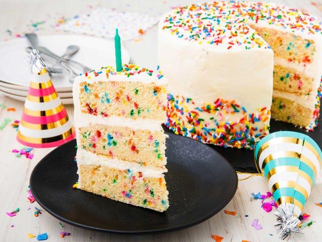 मेरा जन्म दिवस हैं।