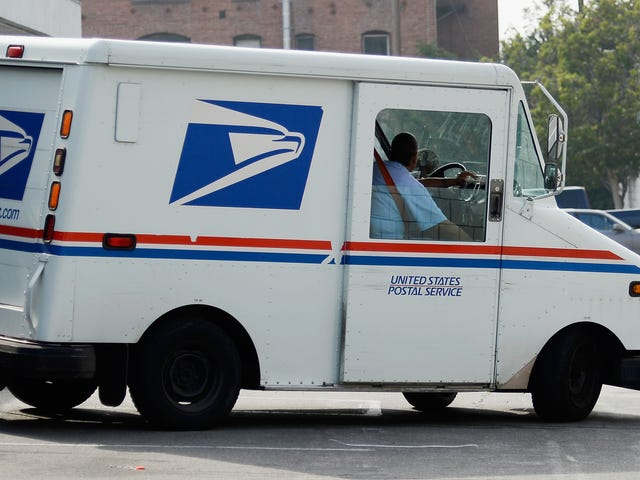 Sign Your Address Up For USPS Informed Delivery Before Scammers Do