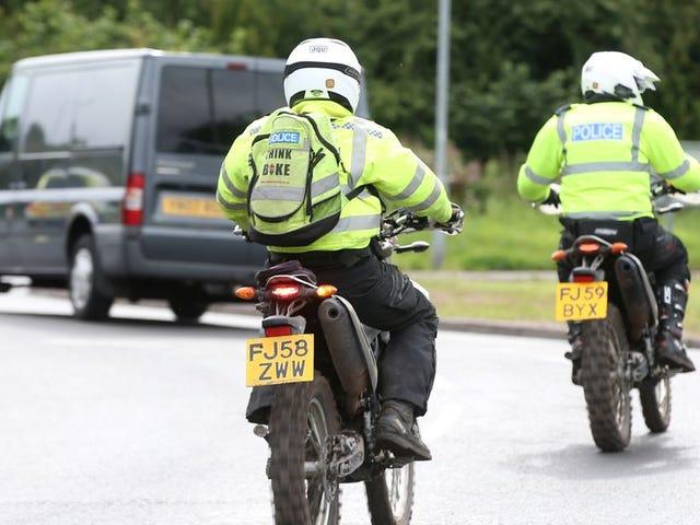 La police du Nottinghamshire prend au sérieux l'application des lois rurales.