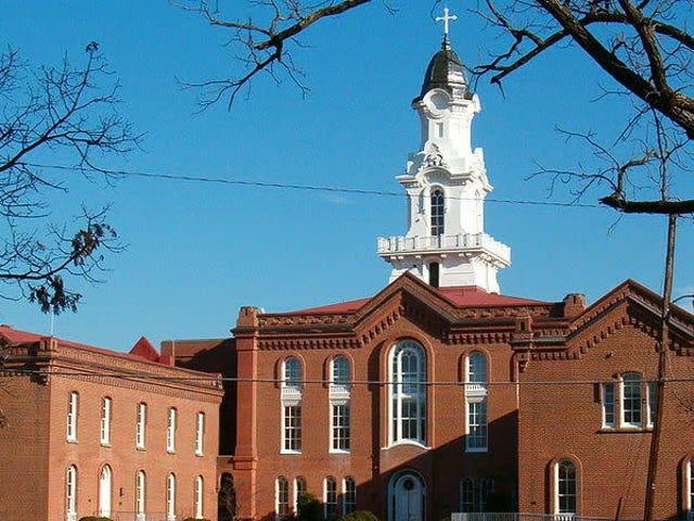 El Seminario Teológico de Virginia, con profundas raíces en la esclavitud, reserva $ 1.7 millones para pagar reparaciones