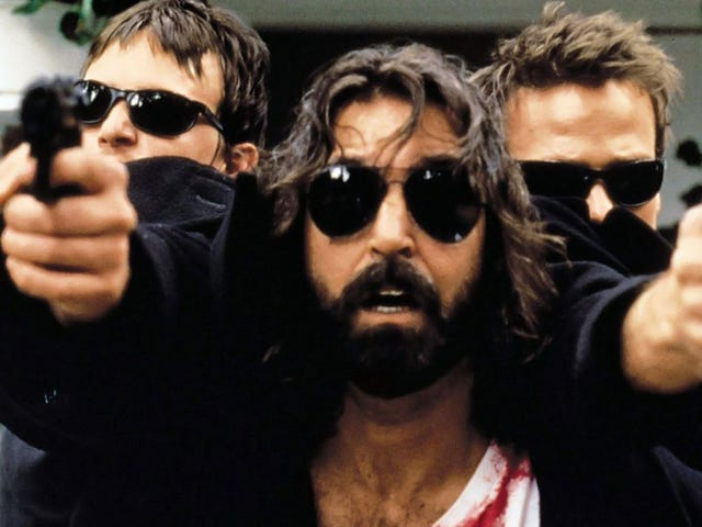 Movies I Loved That Are Actually Bad: The Boondock Saints