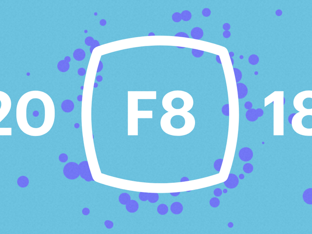 How to Watch the 2018 F8 Conference, Where Mark Zuckerberg Will Sweat Over Data Privacy