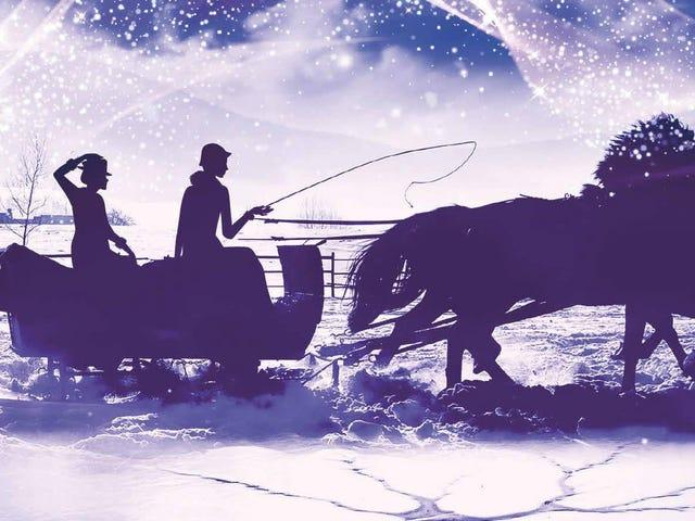 Lahat ng Mga Brand-New Sci-Fi at Fantasy Books na Kailangan mong Malaman Tungkol sa Pebrero