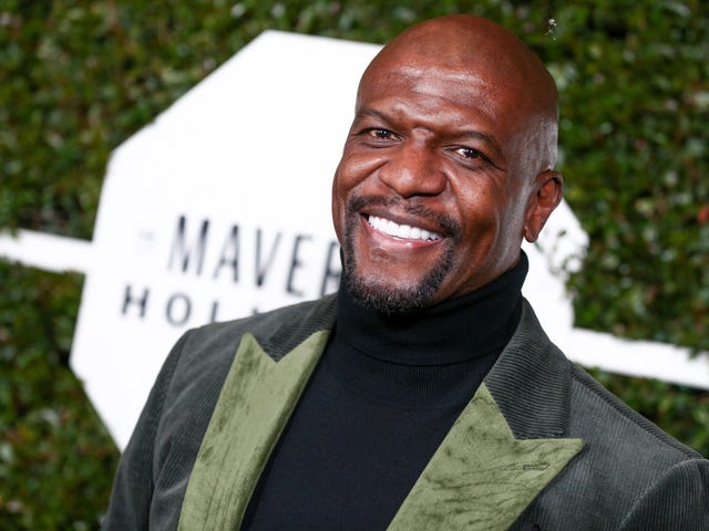 Why Are WME's Lawyers Asking Terry Crews to Take a Mental Health Examination?