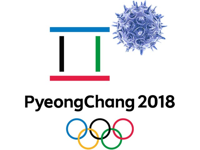 Here Is Your Olympic Norovirus Update