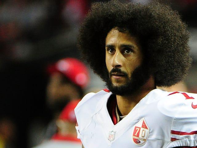 If the Philadelphia Eagles Don't Sign Colin Kaepernick, It's Because the NFL Whiteballed Him