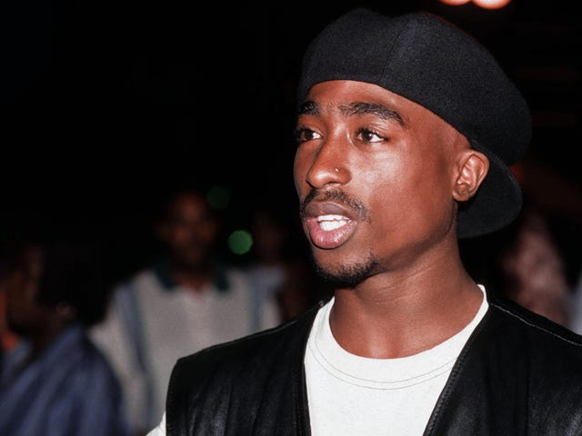 Reverence or Reach? The Tupac x Black Panther Collab Raises More Questions Than Interest