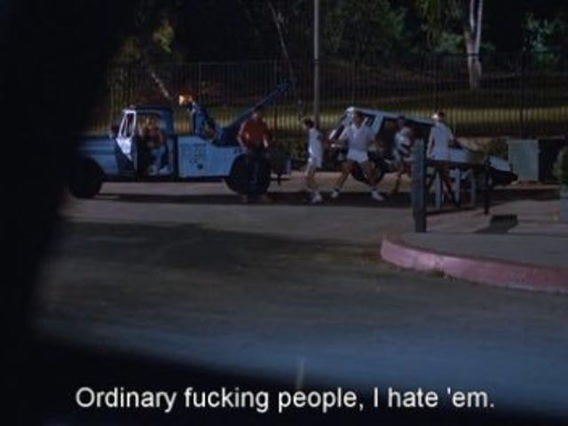 Ordinary Fucking People