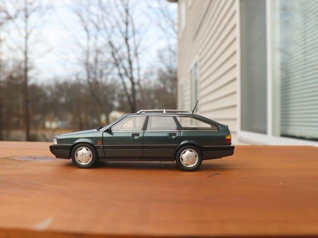 DNA Collectibles Audi 200 Avant