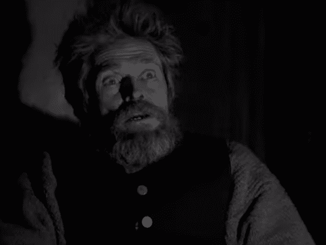 You can practically see the barnacles on this new trailer for Robert Eggers' The Lighthouse