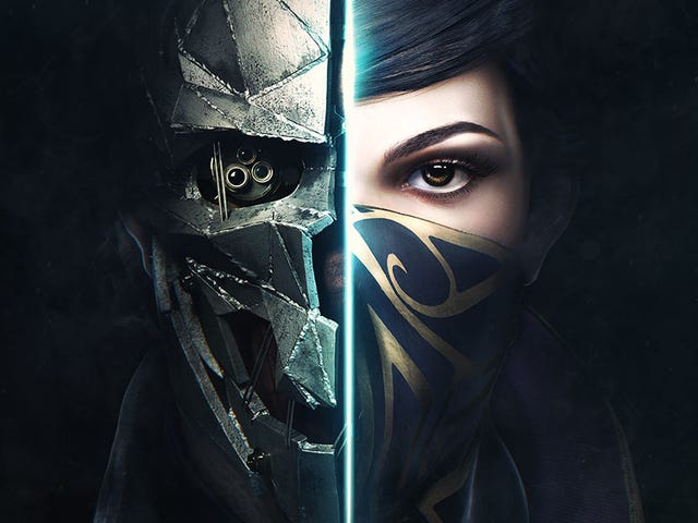 फाइव ऑवर इन, Dishonored 2 इज़ प्रिटी फन