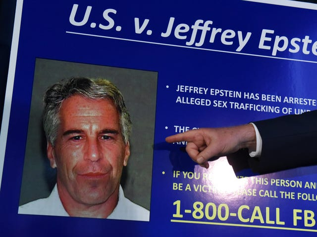 MIT Report Finds That Jeffrey Epstein Donated $850,000 to MIT Media Lab, Professor Seth Lloyd