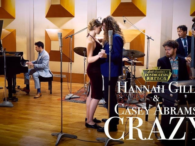 Postmodern Jukebox--'Crazy'