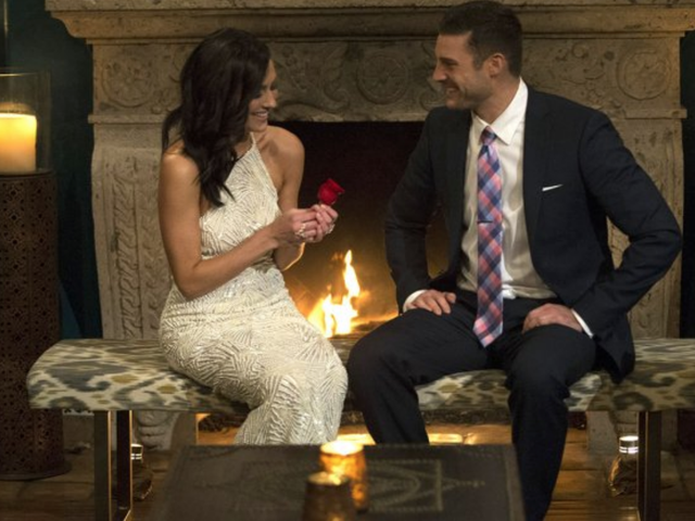 The Bachelorette Has Responded to Controversy Over Frontrunner's Apparently Bigoted Social Media History