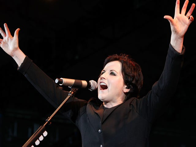 New Report Reveals The Cranberries' Dolores O'Riordan Died of An Accidental Drowning