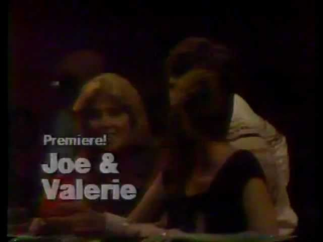 Joe & Valerie