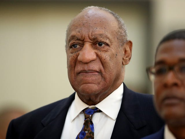 Breaking: Bill Cosby Sentenced to 3 to 10 Years, Judge Rules Disgraced Comedian Is 'Sexually Violent Predator'