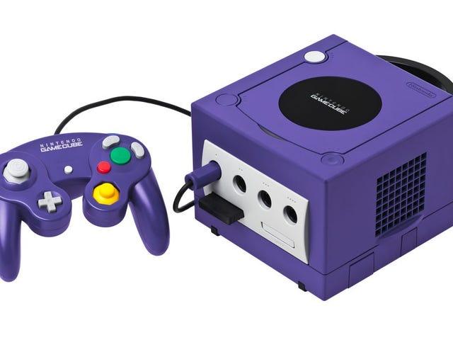Quali giochi potrebbero apparire su una GameCube Classic Edition?