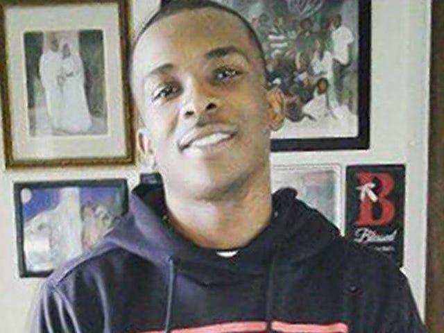 California Police Shoot and Kill Unarmed Black Man in His Own Backyard<em></em>