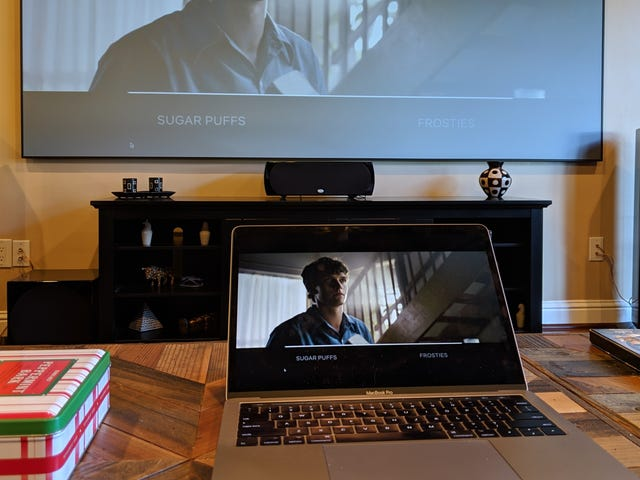 How to Watch 'Black Mirror: Bandersnatch' on Apple TV or Chromecast