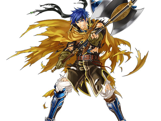 Why I'm Breaking Up with Fire Emblem Heroes After a Year