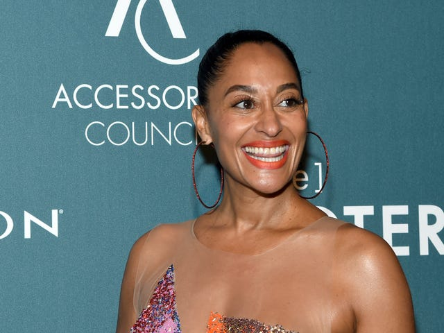 Dream Team: Tracee Ellis Ross Wants to Appear in Rihanna's Next Video