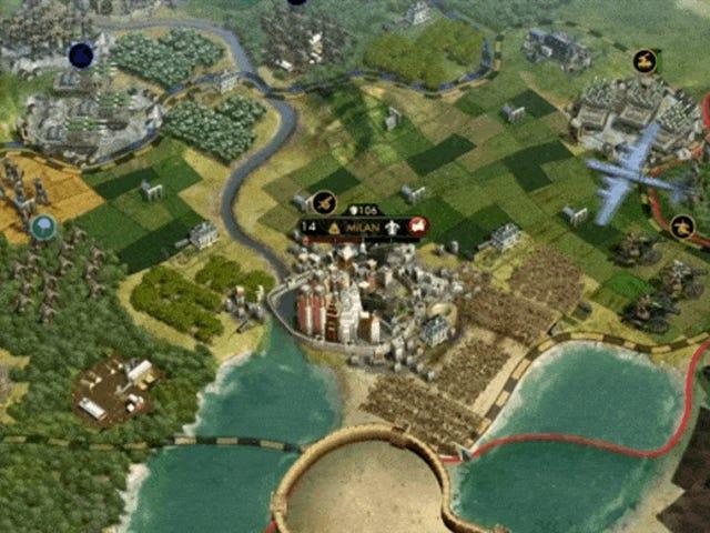 Les joueurs de <i>Civilization</i> envoient le monde entier à la guerre [Mise à jour]