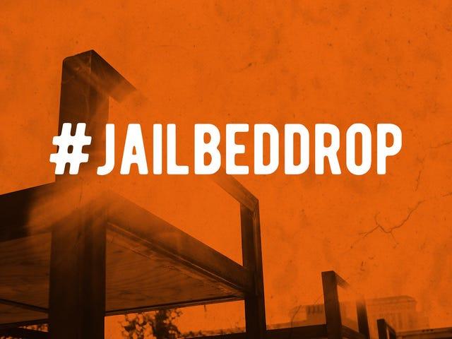 #JailBedDrop: Los Angeles' Fight Against a Multibillion-Dollar Jail