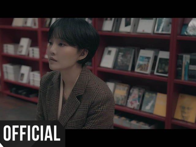 Lựa chọn của K-Pop trong ngày: Snail Mail