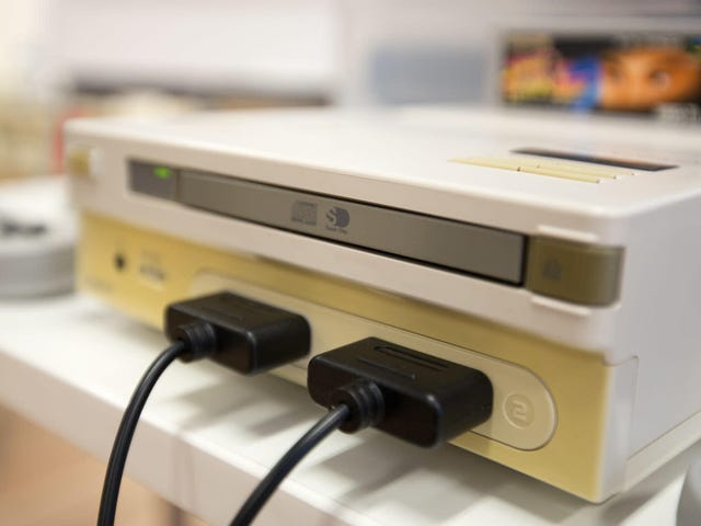 'Nintendo Play Station' Prototype Will Be Auctioned Off In February