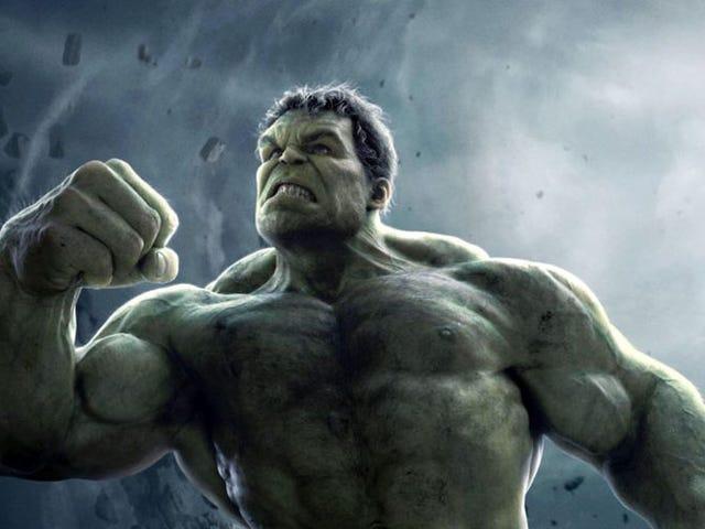 Todas las fechas und las que se supone que saldrá el tráiler de Avengers 4