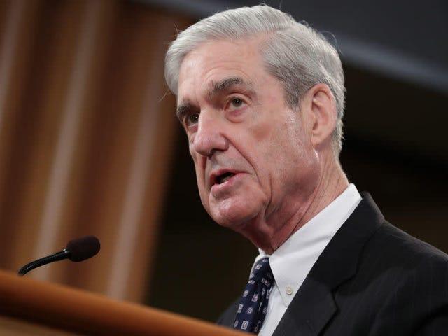 Chaleur estivale: Robert Mueller accepte de témoigner devant le Congrès sur ses conclusions dans la sonde Trump Russia