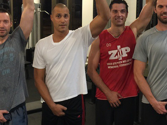 #FeelingNuts: The Trend Where Hot Men Grab Their Balls for Charity